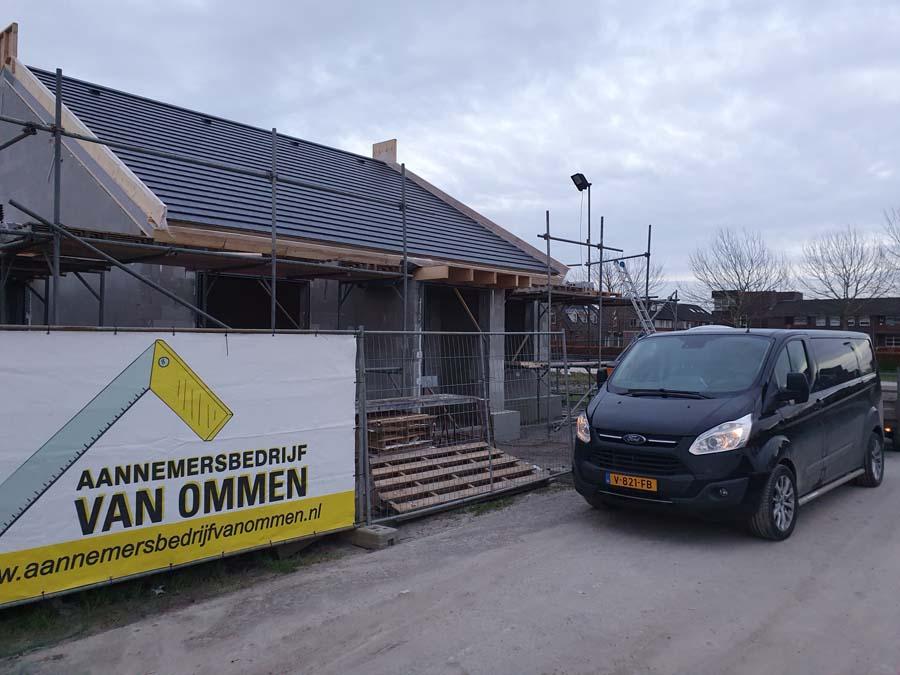 Bouwbedrijf Dalfsen